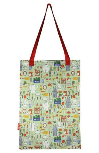 Selina-Jayne Chef Limited Edition Designer Tote Bag